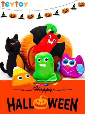 Halloween Baby Toys Gift