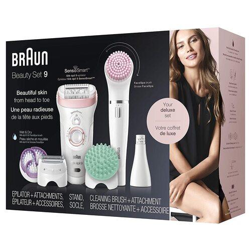 Braun Beauty Set 9