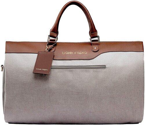 Travel inspira duffel garment bag