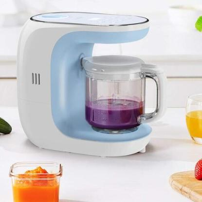 Eccomum all-in-one Baby Food Maker