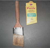 Purdy Basting Brush