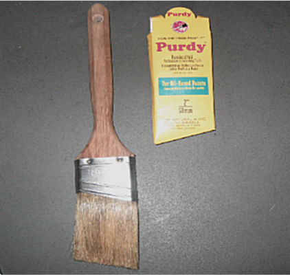 Purdy Basting Brush