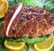 Orange Chipotle Barbecue Ribs