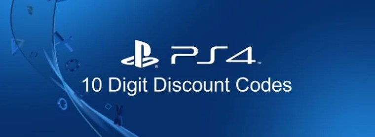 Playstation discount code 2020