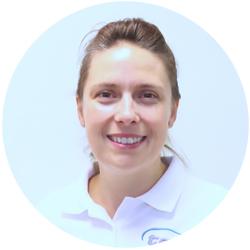Catherine Bramwell-Walsh MSc Physio MCSP