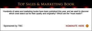 Top Sales & Marketing Book