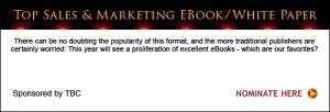Top Sales & Marketing EBook