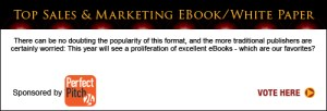 Top Sales & Marketing eBook/Whitepaper 2013