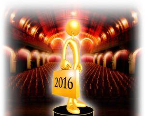 2016 Top Sales & Marketing Awards