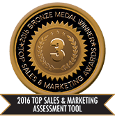 2016 Top Sales & Marketing Assessment \tool - Bronze