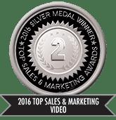 2016 Top Sales & Marketing Video - Silver