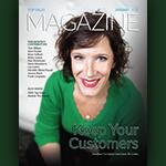 Top Sales Magazine January 2021