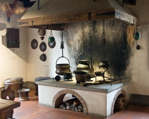 The History Of Todays Kitchens