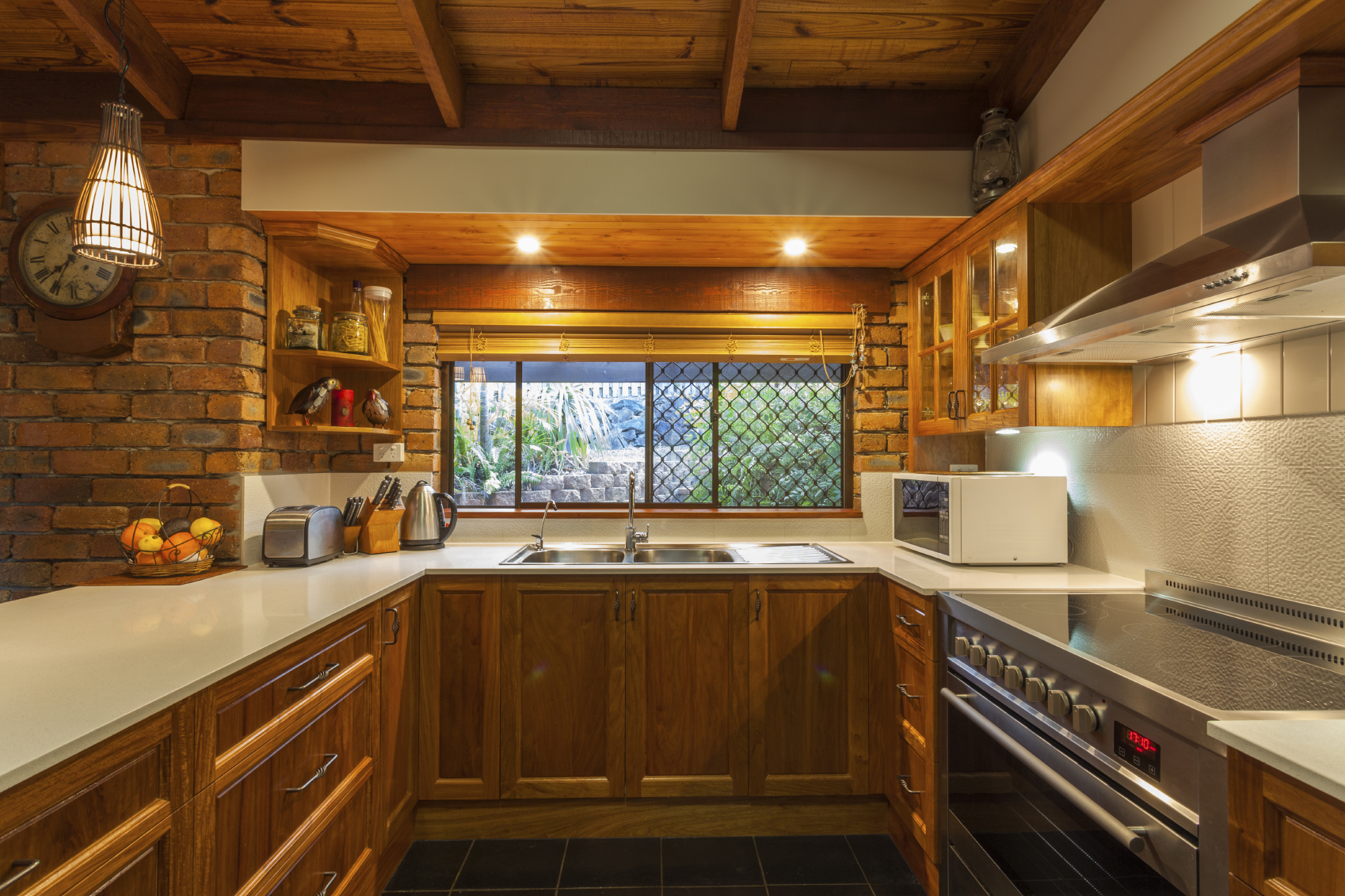 10 Tips For Remodeling The Best Small Galley Kitchen