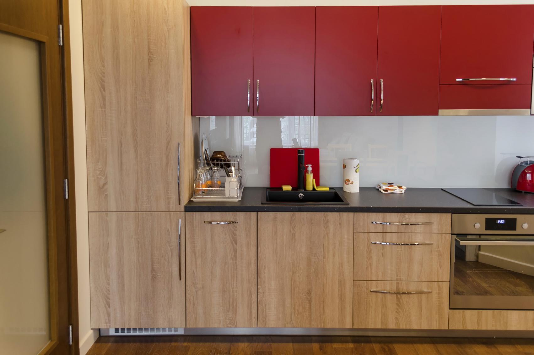 Best Kitchen Gallery: The Most Popular Kitchen Cabi Designs Of 2015 of Popular Kitchen Cabinets on rachelxblog.com