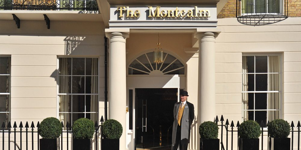 Case Study: The Montcalm