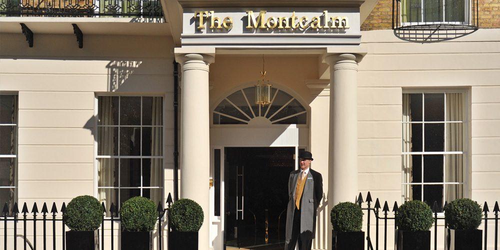 TSM Install at Montcalm Luxury Hotel, London