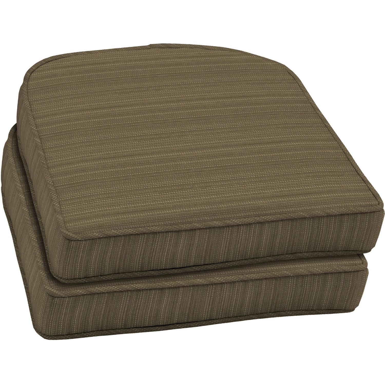 patio seat cushions topsdecor
