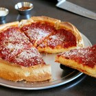 Giordano's Famous Deep Dish Stuffed Crust Pizza