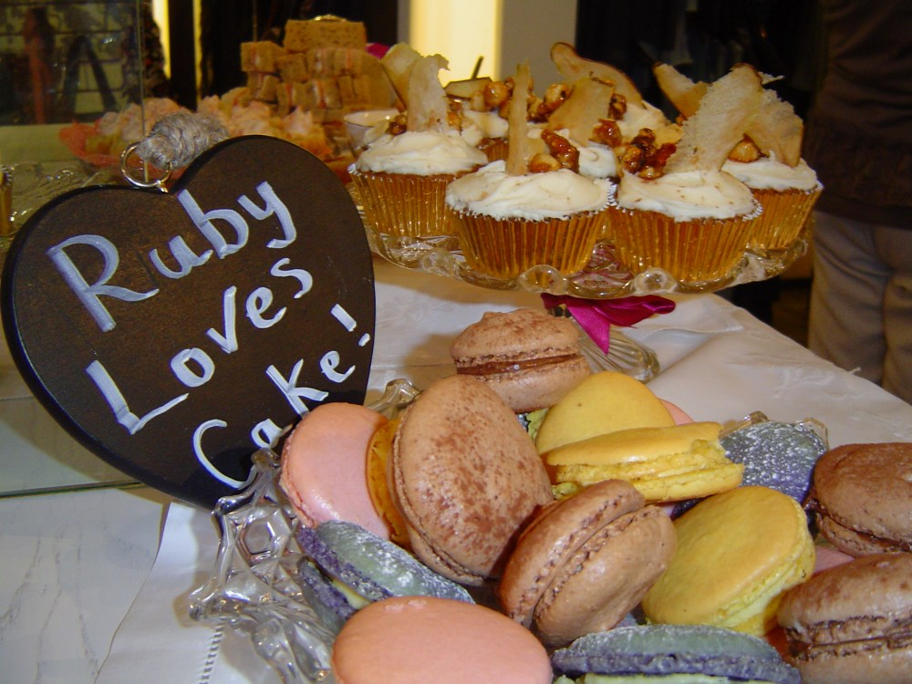 Bags, bangles and cupcakes (4/6)