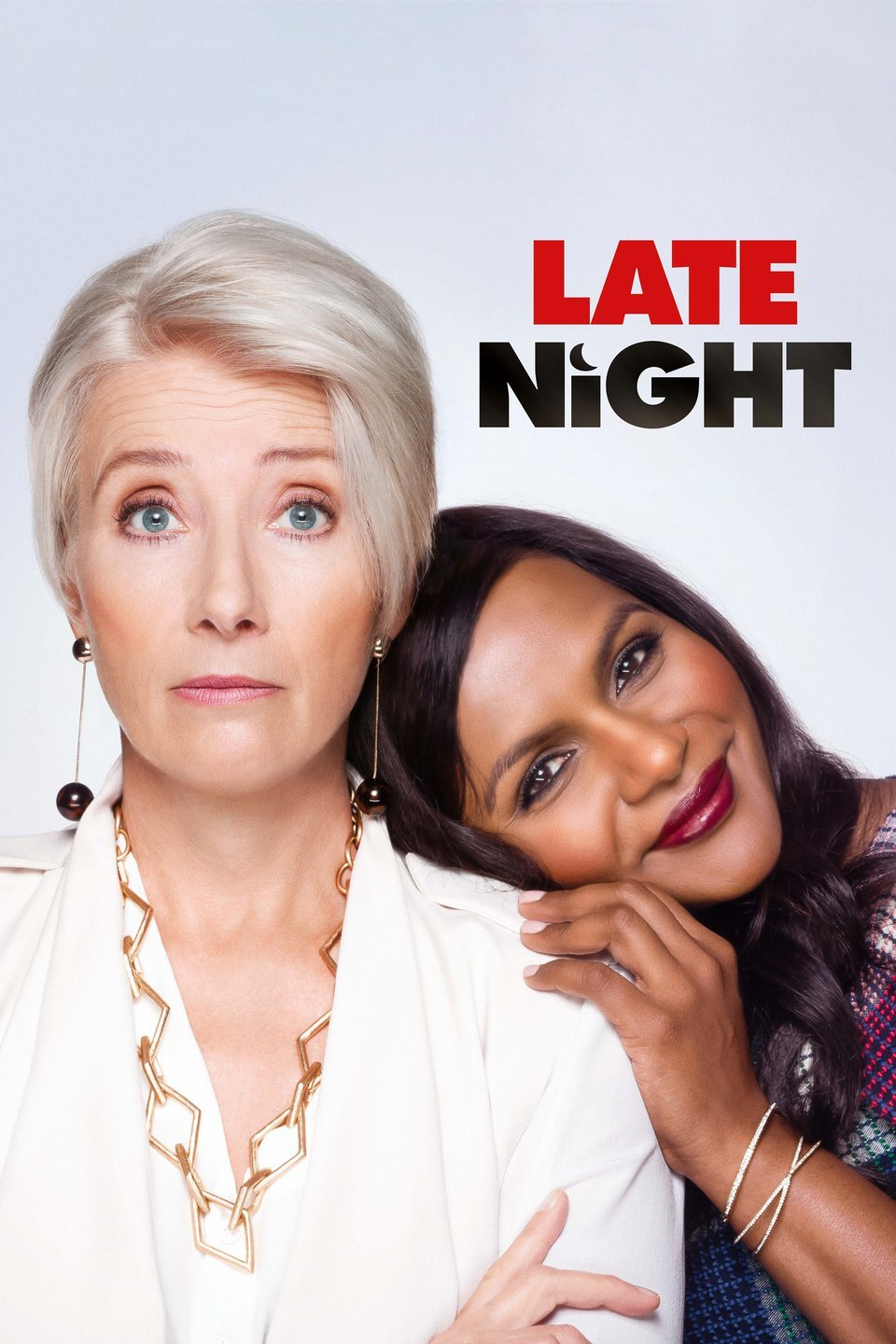 Movie Review: Late Night and How Feminism Falls Flat