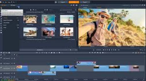 Pinnacle Studio 22 Serial Key + Crack 2019 Free Download