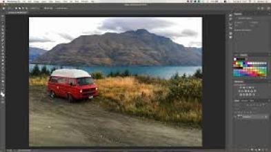 Adobe Photoshop CC 2019 Crack + Serial Key Free Download