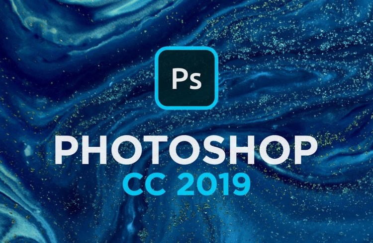 Adobe Photoshop CC 2019 Crack + Serial Key Free Download