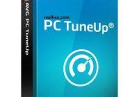 AVG PC TuneUp Utilities 2019 Crack