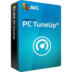 AVG PC TuneUp Utilities 2019 Crack