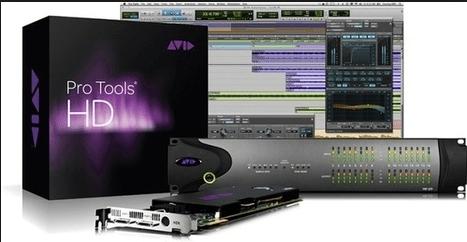 Avid Pro Tools 2018.12 Crack