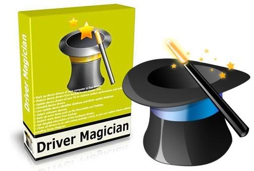 Driver Magician 5.21