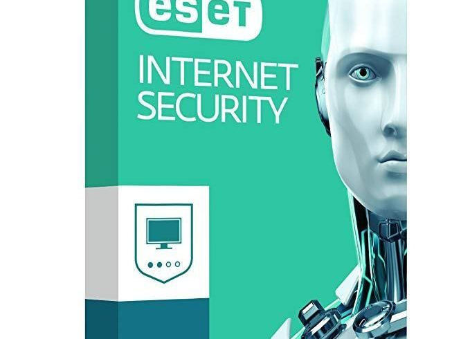 ESET Internet Security 12.1.31 Crack