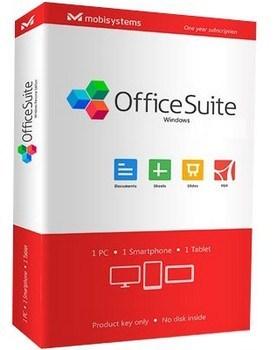 OfficeSuite Premium 2.98.20776.0 Crack