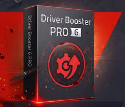 IObit Driver Booster PRO 6.4.0.398 Crack With Registration Code Free Download 2019