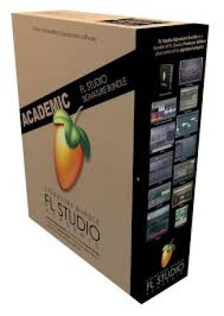 FL Studio Crack 20.1.2.877 With License Key Free Download 2019