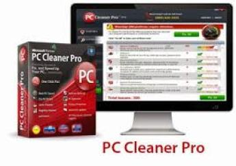PC Cleaner Pro 2019 Crack With Serial Number Free Download