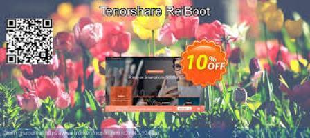 Tenorshare ReiBoot 7.3.1.3 Crack With Keygen Free Download 2019