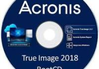 Acronis True Image 2020 Crack With Premium Key Free Download