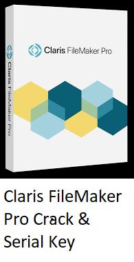 Claris FileMaker Pro Crack 19.1.2.219 & Serial Key 2020