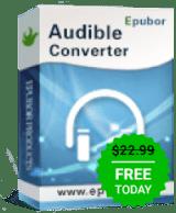Epubor Audible Converter 1.0.10.291 Crack 2021