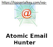 Atomic Email Hunter 15.16.0.468 Crack 2021