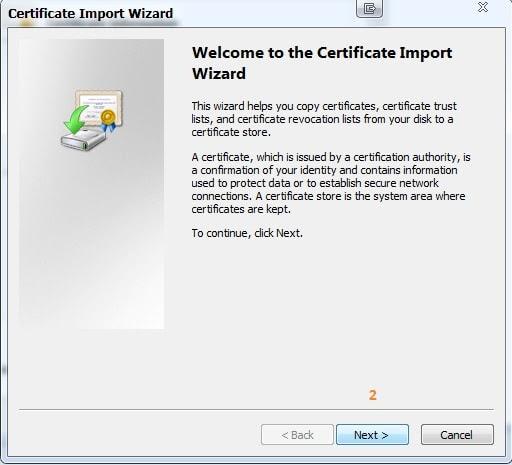 install sertifikat ssl chrome-2