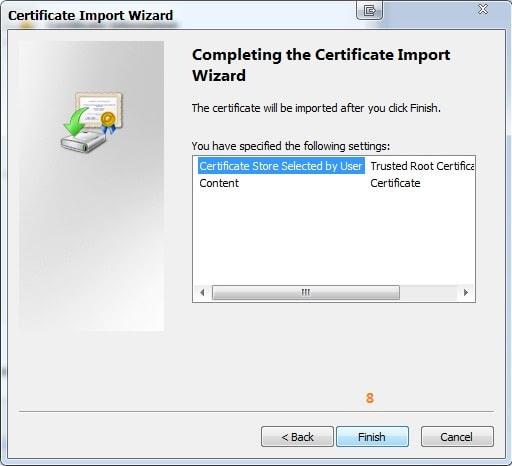 install sertifikat ssl chrome-4