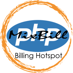 Modifikasi Design Print Voucher PHPMixBill