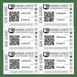 Download PHPMixBill Voucher Generator Terbaru