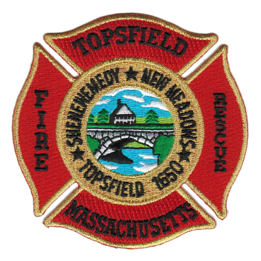 Topsfield Fire Department September Newsletter