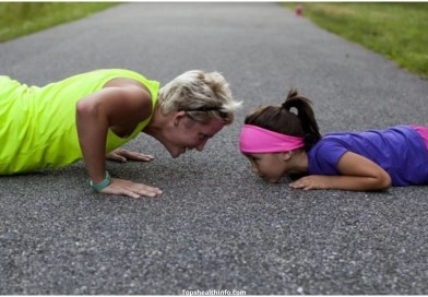 Awesome Ways for Moms to Get Their Workout In