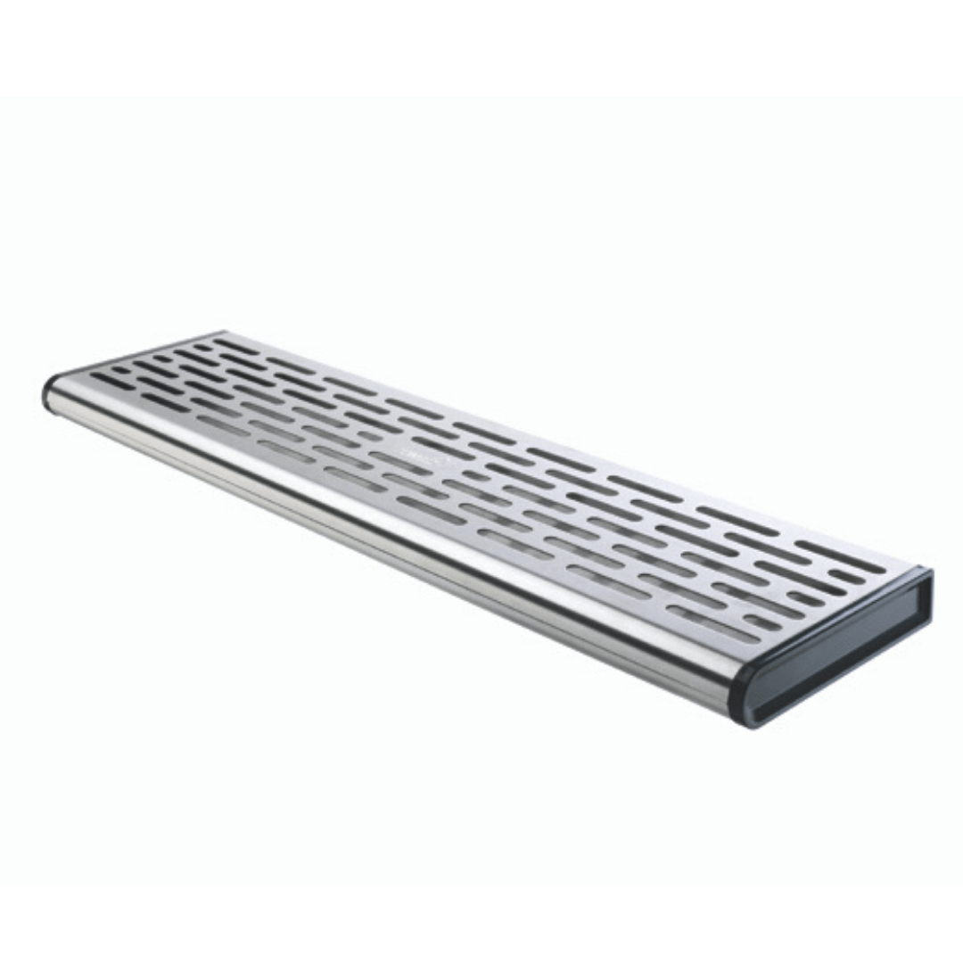 Stainless Steel Catch Tray for 5 Dispensers