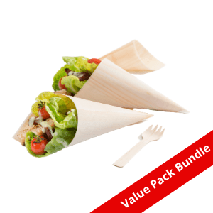 Pine Food Cone Value Pack